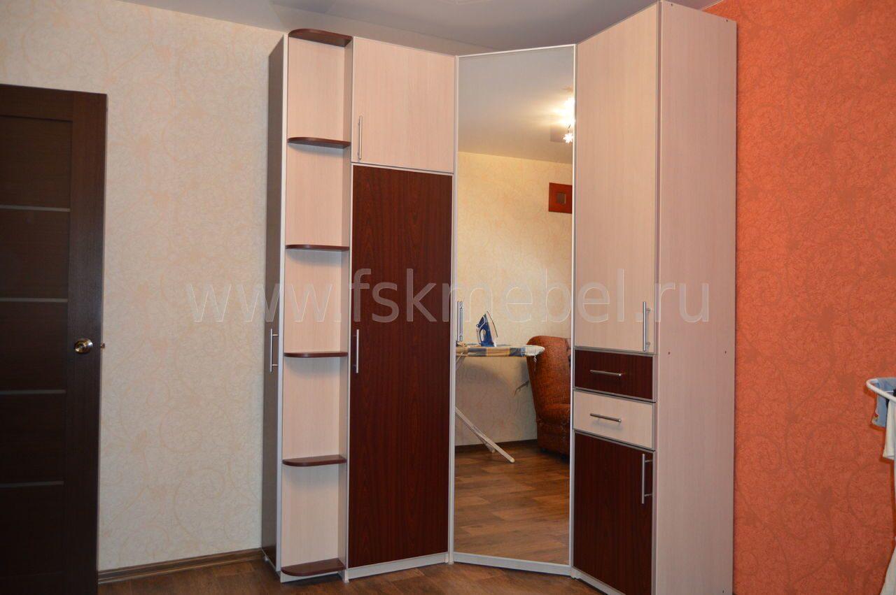 Шкаф угловой - мебель и предметы интерьера нижний новгород -.